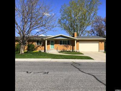 Lehi Single Family Home For Sale: 710 N 1060 E