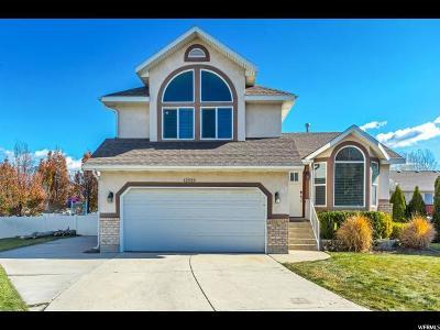 Draper Single Family Home For Sale: 12529 S Stonebridge Cir