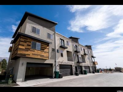 Layton Townhouse For Sale: 2242 N 475 W #20