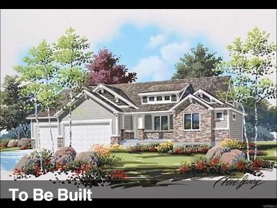 Ogden Single Family Home For Sale: 5971 S 2275 E