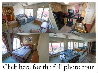 Park City Condo For Sale: 580 E #407 Main