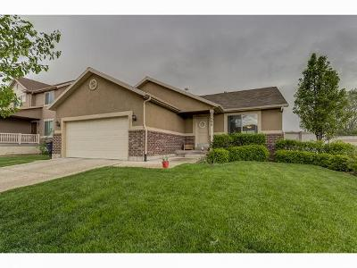 Spanish Fork Single Family Home For Sale: 298 S 1400 W