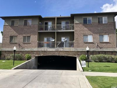 Provo UT Condo For Sale: $219,900