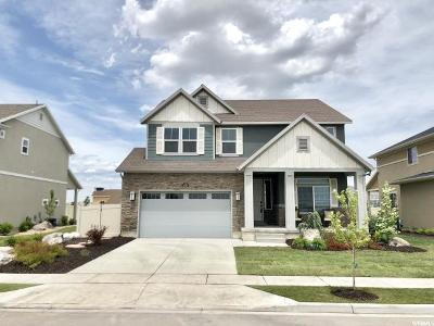 Lehi Single Family Home For Sale: 3074 W 2400 N #231