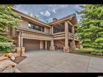Single Family Home For Sale: 235 Golden Eagle Dr