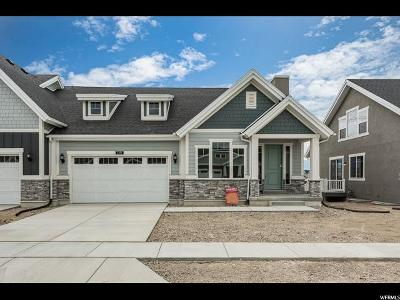 Lehi Single Family Home For Sale: 2398 N Penstemon Way