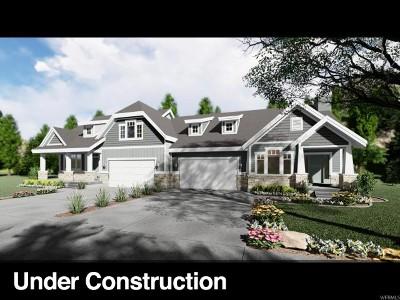 Lehi Single Family Home For Sale: 2406 N Penstemon Way
