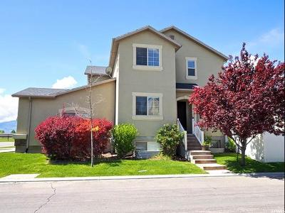 Lehi Townhouse For Sale: 2173 N 2040 W