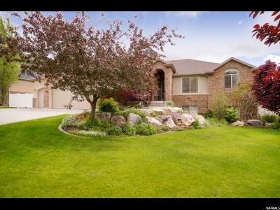 Perry Single Family Home For Sale: 309 W 2000 S