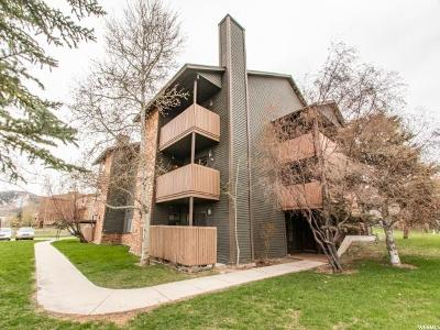 Park City Condo For Sale: 6821 N 2200 W #11L