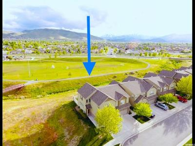 Riverton Townhouse For Sale: 4893 W Skipperling Ct. S