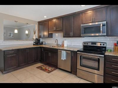 Sandy Single Family Home For Sale: 8431 S 1575 E