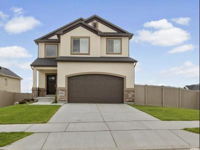 Lehi Single Family Home For Sale: 891 W Valley View Way