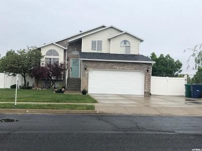 Roy Single Family Home Backup: 5655 S 3850 W
