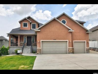 Herriman Single Family Home For Sale: 5963 W Potterstone Cir