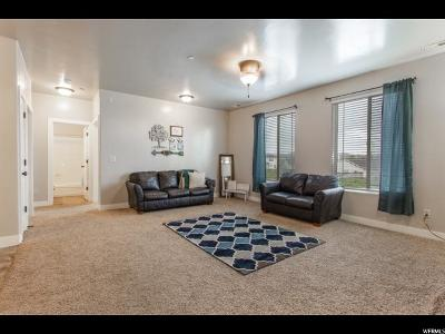 Eagle Mountain Condo For Sale: 3618 E Clear Rock Rd N #6