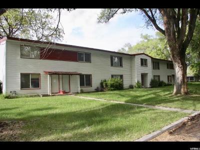 Ogden Multi Family Home Backup: 1537 N 1075 W