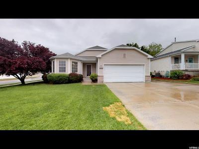 Draper Single Family Home For Sale: 14327 S Lapis Dr. E