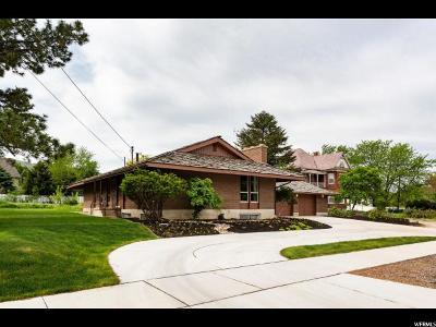 Draper Single Family Home For Sale: 1490 E 13200 S