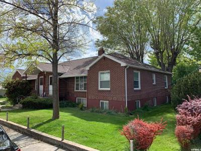 Pleasant Grove Multi Family Home Under Contract: 77 N Main Street
