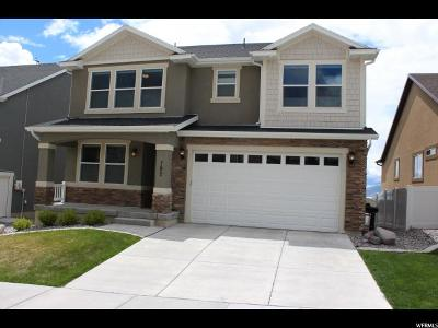 Lehi Single Family Home For Sale: 785 W 4050 N #239