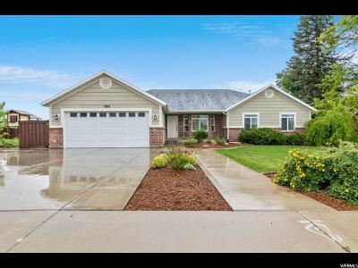 Payson Single Family Home For Sale: 788 S 500 E
