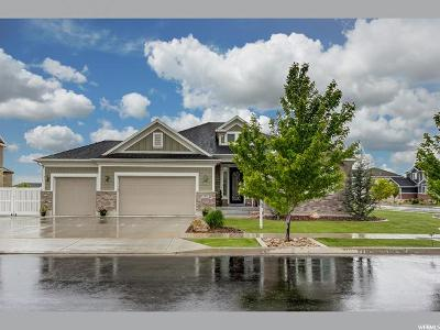 Lehi Single Family Home For Sale: 2032 W 520 N