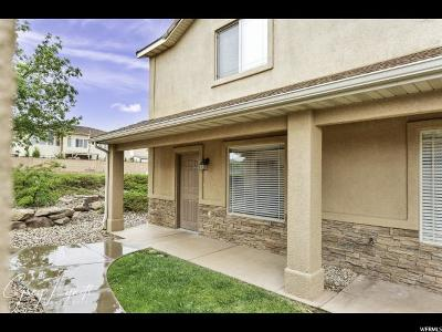 St. George Townhouse For Sale: 275 S 2450 E