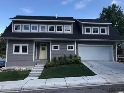 Provo Single Family Home Under Contract: 1305 Maple Ln