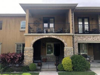 Orem Townhouse Under Contract: 954 N 940 W
