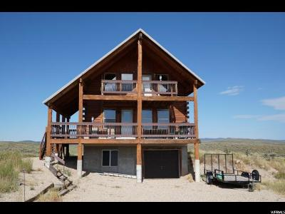 Wasatch County Single Family Home For Sale: 6324 S Strawberry Lakeview #31