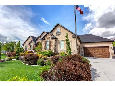 Highland Single Family Home For Sale: 11096 N Spruce Dr