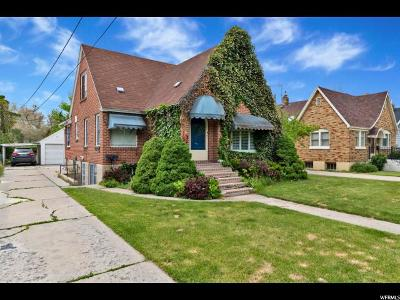Logan Multi Family Home For Sale: 37 S 200 W