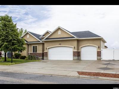 Herriman Single Family Home For Sale: 5948 W Arlinridge Dr S