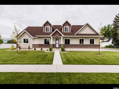 River Heights Single Family Home Under Contract: 745 E 600 S