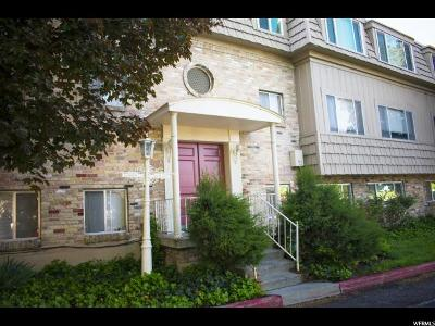 Holladay Condo For Sale: 2220 E East Murray Holladay Rd S #204