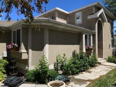 Saratoga Springs Single Family Home For Sale: 353 E Bayside Dr #42