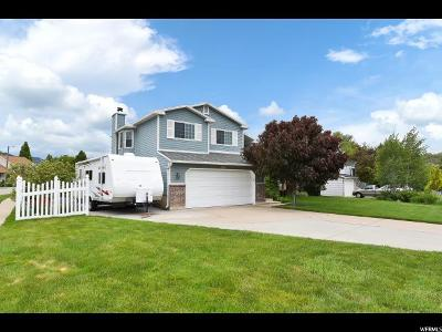 North Ogden Single Family Home For Sale: 793 E 1850 N