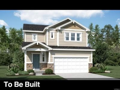 Herriman Single Family Home For Sale: 15117 S Prinz Ln W #149