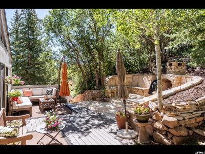 Park City Townhouse For Sale: 3045 Ridgeview Dr #3B