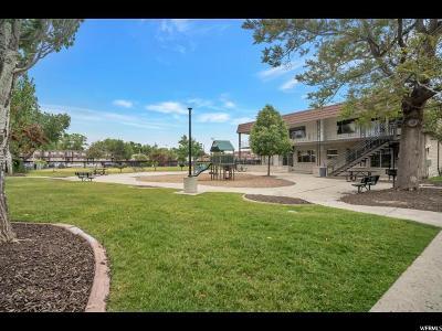 Salt Lake City Multi Family Home For Sale: 751 S 300 E