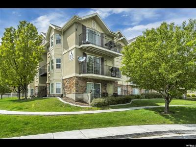 Saratoga Springs Condo For Sale: 2091 N Morning Star Dr W