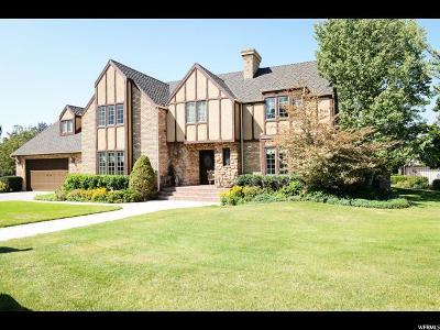 Mapleton Single Family Home For Sale: 251 N 1800 E