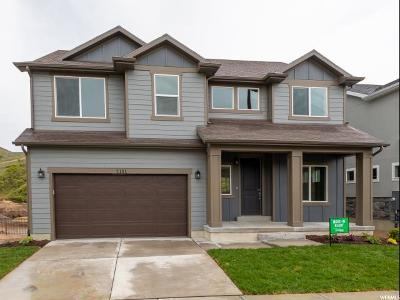 Lehi Single Family Home For Sale: 2101 W Northridge Dr #8