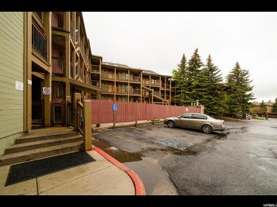 Park City Condo For Sale: 1530 Empire Ave #105