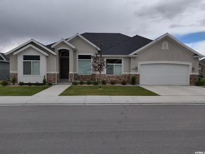 Provo Single Family Home For Sale: 2358 W 1160 N