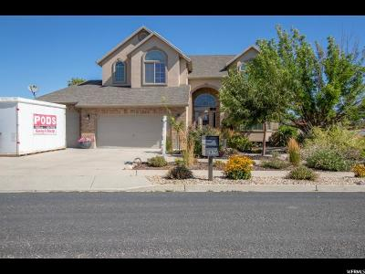 South Jordan Single Family Home For Sale: 2972 W Current Creek Dr S