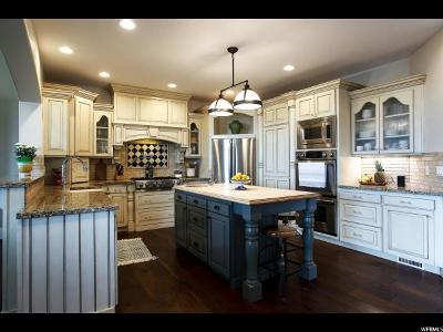 Highland Single Family Home For Sale: 12433 N Wildflower Ln