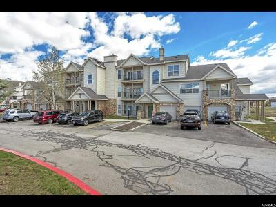 Park City Condo For Sale: 900 N Bitner Rd W #P33