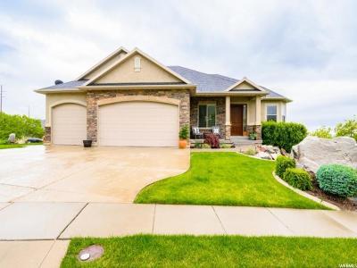 Ogden Single Family Home For Sale: 4763 S 1550 E